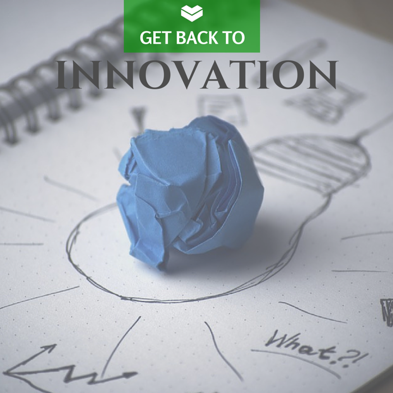 Letting Agent Innovation